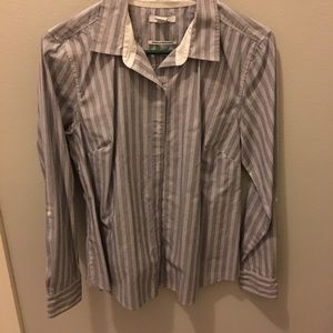 Ladies Nautica Dress Shirt